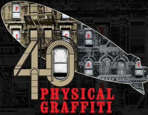 """Las canciones adicionales de """"Physical Graffiti"""" permiten a los seguidores de la banda escuchar temas muy conocidos pero desde una perspectiva diferente."""