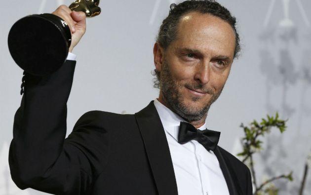"""Por su trabajo en """"Birdman"""", Emmanuel Lubezki compite nuevamente en la categoría de mejor fotografía. Foto: REUTERS"""