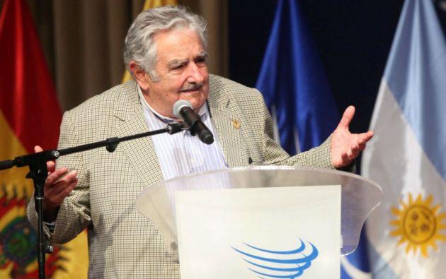 El próximo 1 de marzo José Mujica entregará el poder al sucesor Tabaré Vázquez.