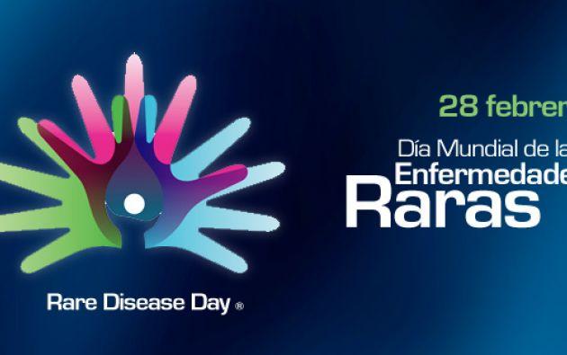 Cada 28 de febrero se celebra el Día Mundial de las Enfermedades Raras.
