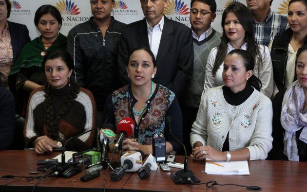 Foto: Flickr / Asamblea Nacional