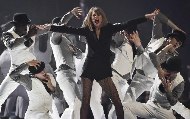 Taylor Swift. Foto: REUTERS