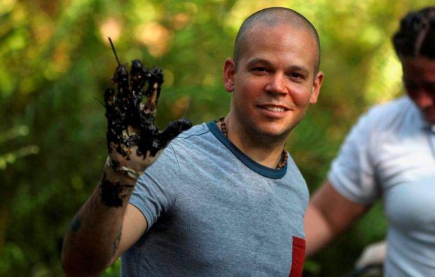 El cantante Calle 13. Foto: Archivo Vistazo