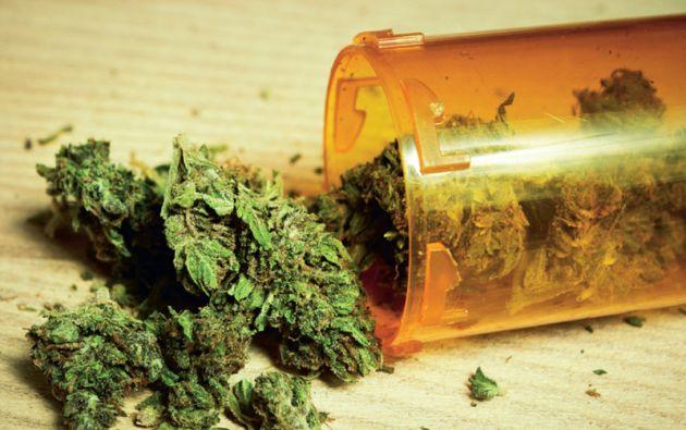 Pese a que ya no será delito, el consumo o porte de marihuana (máx. 2 onzas) será objeto de una sanción con una falta administrativa.