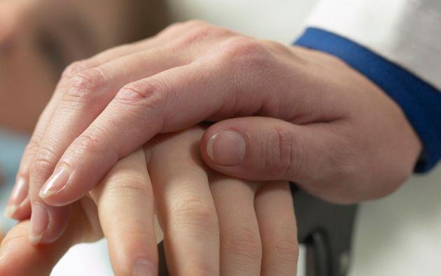 El mensaje de Valentina Maureira ha impactado a Chile, país que no dispone de una regulación sobre la eutanasia médica.