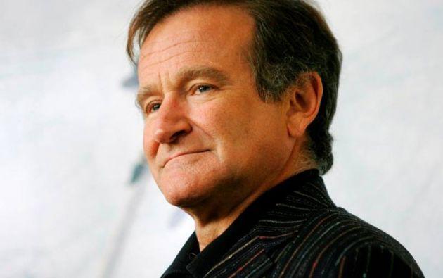 El popular actor y cómico Robin Williams fue encontrado muerto en su domicilio el pasado 11 de agosto. Foto: REUTERS