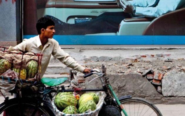 """La Oxfam explica las condiciones sobre desigualdad extrema en la región en el informe """"IGUALES""""."""