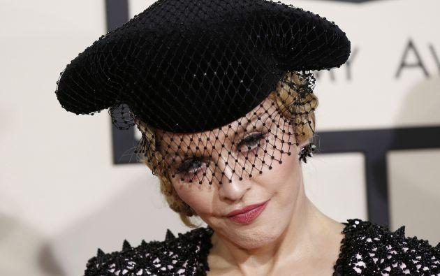 Madonna. Foto: Archivo / REUTERS