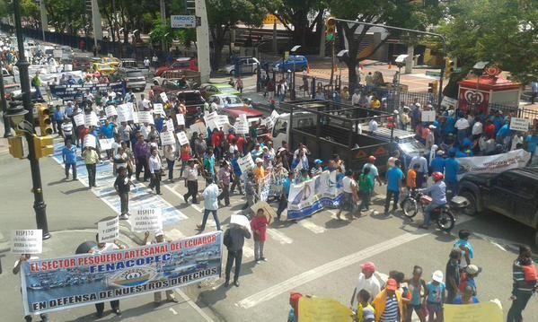 Foto: Gobernación del Guayas