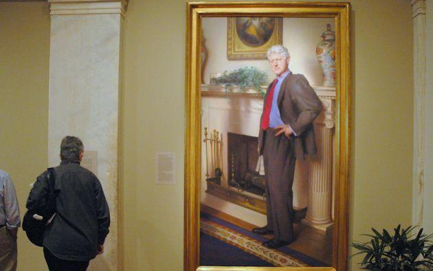 Foto: National Portrait Gallery de Washington