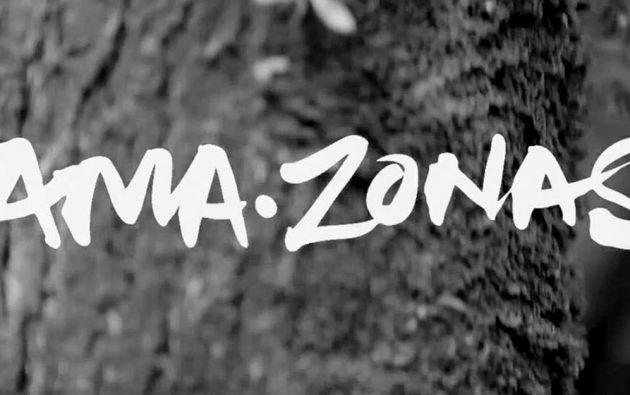 """AMA-ZONAS es un evento político-musical, que tiene como objetivo """"cantarle a la selva, denunciar su explotación sin control""""."""