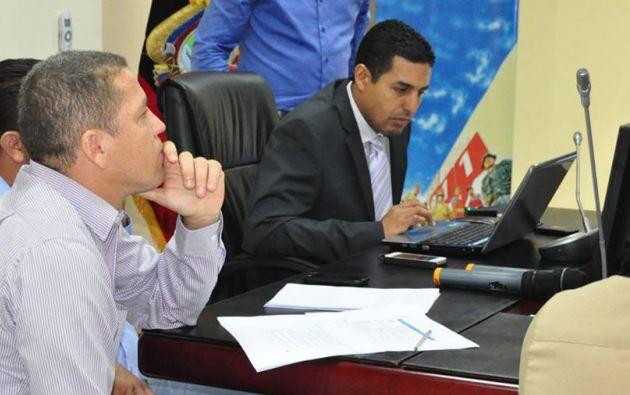 Foto: Municipio de Esmeraldas