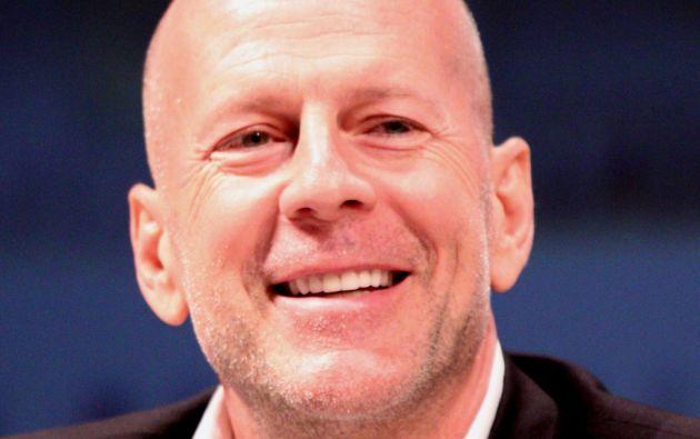 Bruce Willis, uno de los actores de acción más reconocidos de Hollywood, debutará en Broadway.