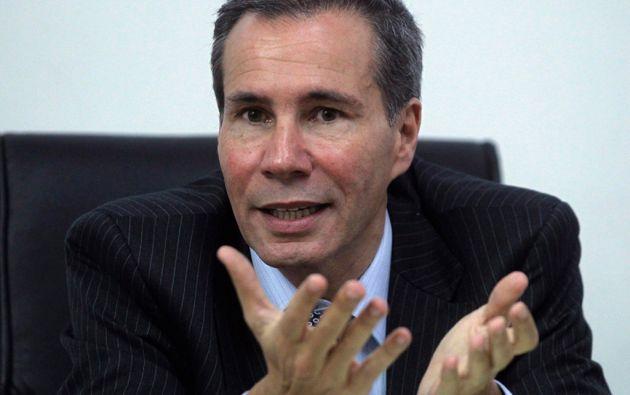 Alberto Nisman investigaba el atentado contra la AMIA que dejó 85 muertos en 1994. Foto: REUTERS