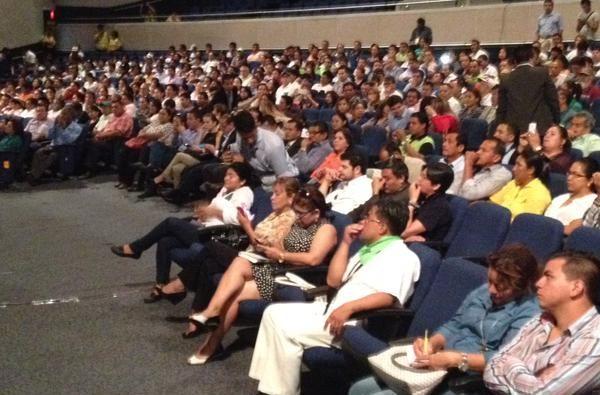 Foto: Alianza Pais