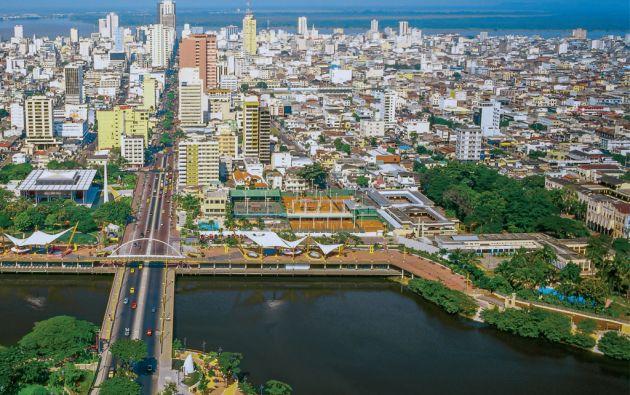 Los extranjeros también se interesan en Guayaquil por la mejora en el centro y el aumento de oportunidades de carrera.
