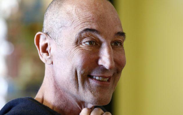 Simon murió en su casa de Los Ángeles, reporta el medio estadounidense TMZ. Foto: REUTERS