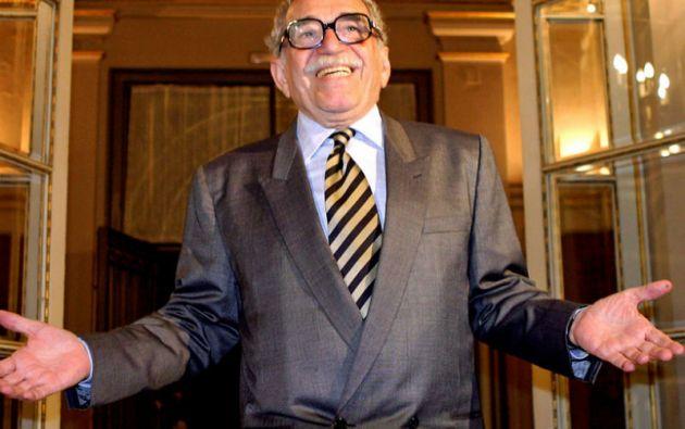 Sus antiguos amigos creen también que Gabo sería hoy en día un gran usuario de redes sociales. Foto: REUTERS