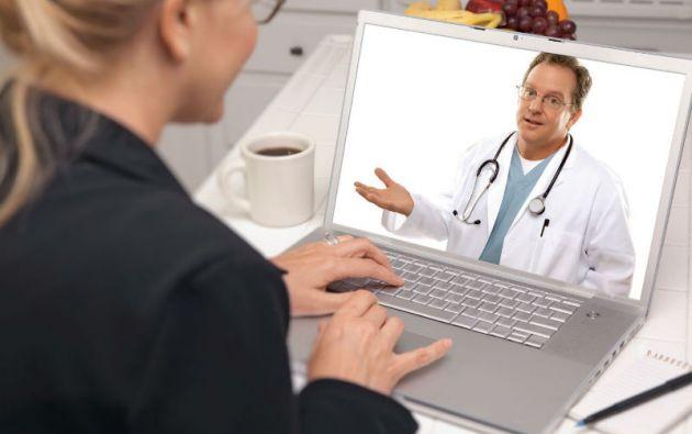 La comunicación médico-paciente a través de Internet muestra grandes beneficios, sobre todo en pacientes con enfermedades crónicas, porque los estimula a ser más proactivos en el cuidado de su salud.