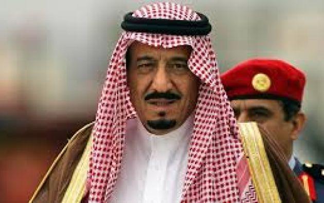 Salman Ben Abdel Aziz sucedió a su medio hermano Abdalá, fallecido el 23 de enero pasado.