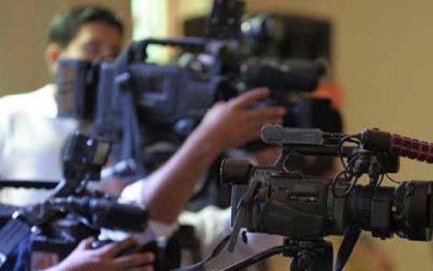 La Supercom asegura que las declaraciones de la SIP no representan la opinión de los ecuatorianos. Foto: Archivo / Ecuavisa.com