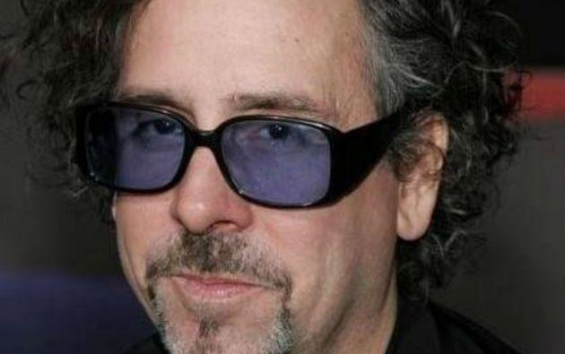 Tim Burton, dos veces candidato al Premio Oscar.