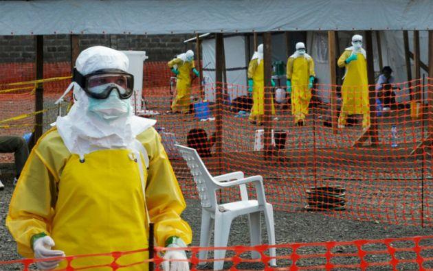 En Liberia no se ha producido ningún caso nuevo de ébola desde el pasado 19 de febrero. Foto: REUTERS