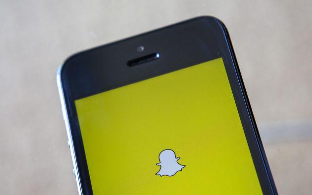 Alibaba valoriza a Snapchat en USD 15.000 millones. Fotos: REUTERS