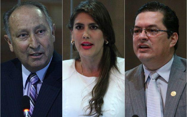 La Comisión de Régimen Económico convocará a los ministros de Estado involucrados con la medida. Foto: Ecuavisa.com