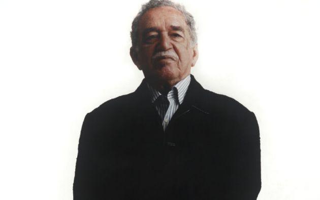 """Según el director Lisandro Duque, Gabo """"mantenía la tentación por el cine a flor de piel. Foto: Archivo Vistazo"""