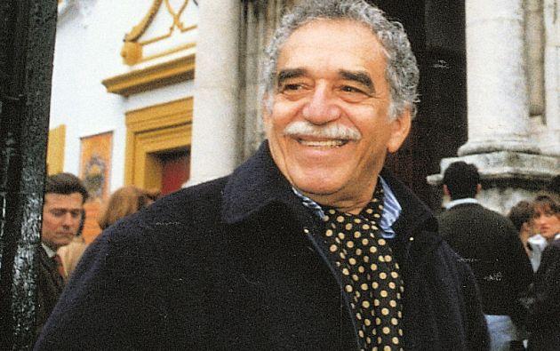 En 1986 García Márquez fundó la Escuela Internacional de Cine y Televisión de San Antonio de los Baños de Cuba. Foto: Archivo Vistazo