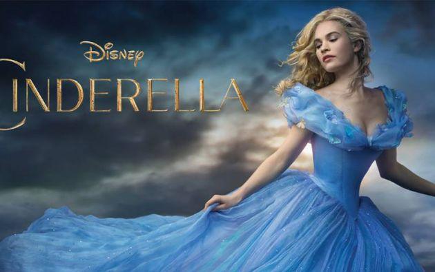 """""""Cinderella"""" es una adaptación con personajes de carne y hueso del clásico animado de Disney. Fotos: Facebook / Cinderella"""