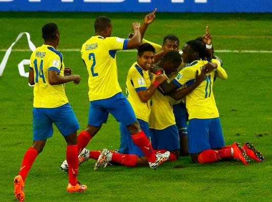 Ecuador iniciará el nuevo proceso con amistosos ante México y Argentina a finales de marzo. Foto: REUTERS