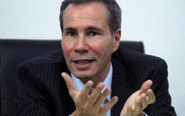 Alberto Nisman fue encontrado muerto en su departamento el pasado 18 de enero. Foto: REUTERS