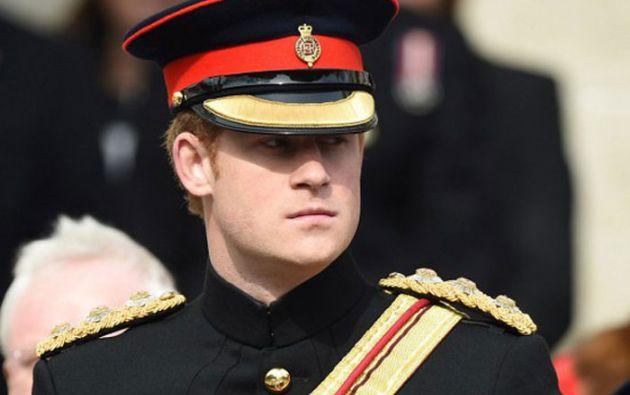 Enrique sirvió dos veces en Afganistán, con las tropas terrestres y como copiloto artillero de helicóptero. Foto: AFP