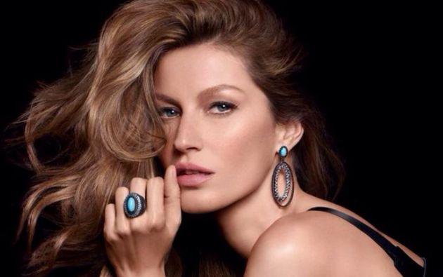 Según la revista Forbes, Gisele Bundchen es la modelo mejor pagada del mundo, título que ostenta desde hace 8 años.
