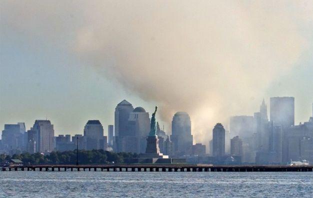 Matthew David Yarnell (26 años) es la víctima 1.640 del atentado contra el World Trade Center que ha sido identificada. Foto: Archivo Vistazo