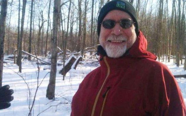 David Bird, de 55 años y periodista del Wall Street Journal, había sido visto por última vez el 11 de enero de 2014.