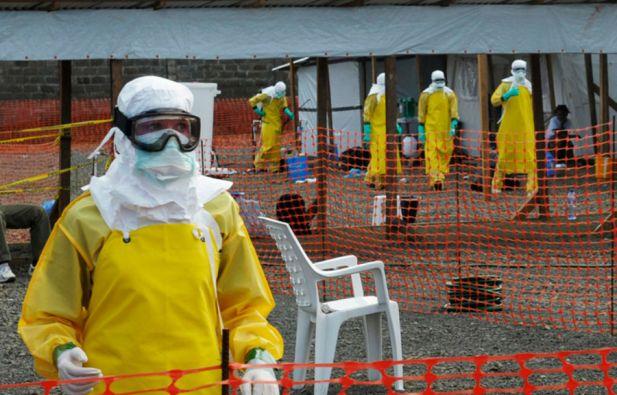 Desde diciembre de 2013, 10.200 personas han muerto por el ébola, 3.700 de ellas en Sierra Leona. Foto: REUTERS