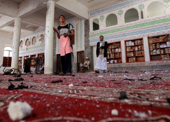 El Estado Islámico se atribuyó en un mensaje de audio difundido por la radio de este grupo yihadista la autoría de los ataques. Foto: AFP