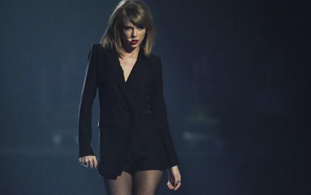 La decisión de Taylor Swift tuvo que ver con librarse de los trolls. Foto: Archivo / REUTERS.