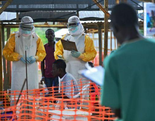 Hace ya un año, Guinea alertó a la comunidad internacional sobre un alarmante número de casos de ébola.  Foto: REUTERS
