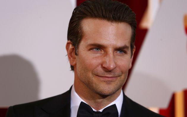 """Cooper ha sido nominado al Óscar tres años seguidos por sus papeles en """"Silver Linings Playbook"""", """"American Hustle"""" y """"American Sniper"""". Foto: Archivo / REUTERS."""