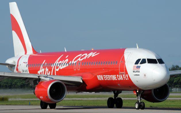 162 personas murieron en el siniestro de un Airbus 320-200 de la aerolínea de bajo coste malasia AirAsia.