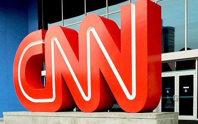 En noviembre, CNN había anunciado que saldría del mercado ruso a finales de 2014. Foto: CNN.