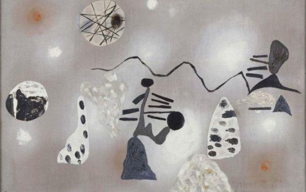 """a exposición """"Picasso y la modernidad española"""" está compuesta por una selección de obras de la Colección del Museo Nacional Centro de Arte Reina Sofía. Fotos: Museo Nacional Centro de Arte Reina Sofía."""