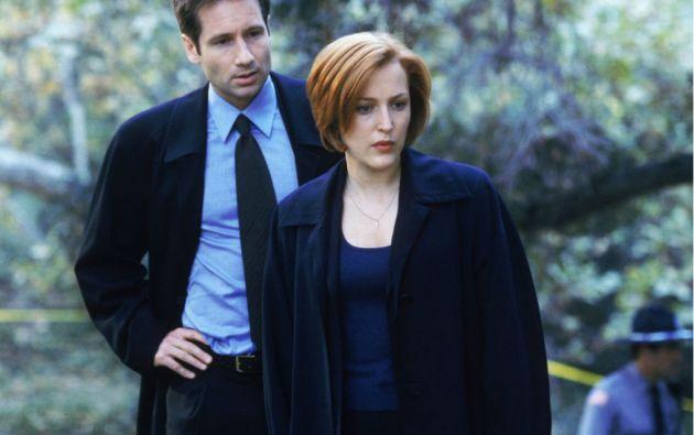 Tras 13 años del último episodio, Fox Mulder y Dana Scully regresarán a la televisión en una miniserie de 6 capítulos.