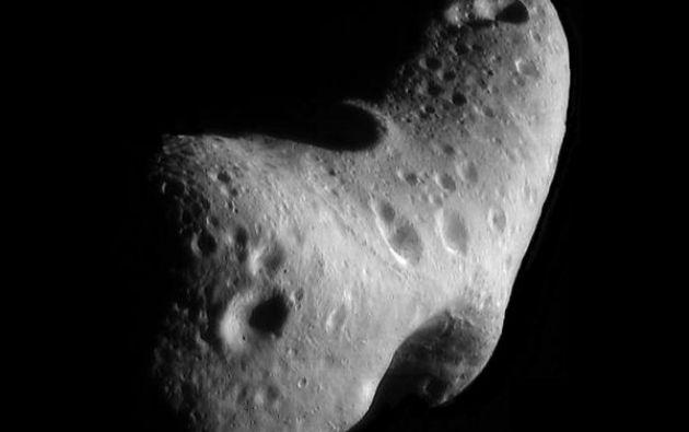 El dispositivo será lanzado en 2020. Foto: NASA.