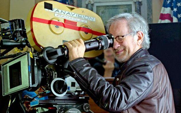 La cinta supondrá también una nueva colaboración entre Spielberg y el estudio Warner Bros. tras una ausencia de 14 años.
