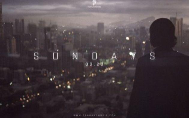 """""""Sundays"""" es obra del realizador holandés Mischa Rozema y su productora PostPanic, con sede en Amsterdam."""